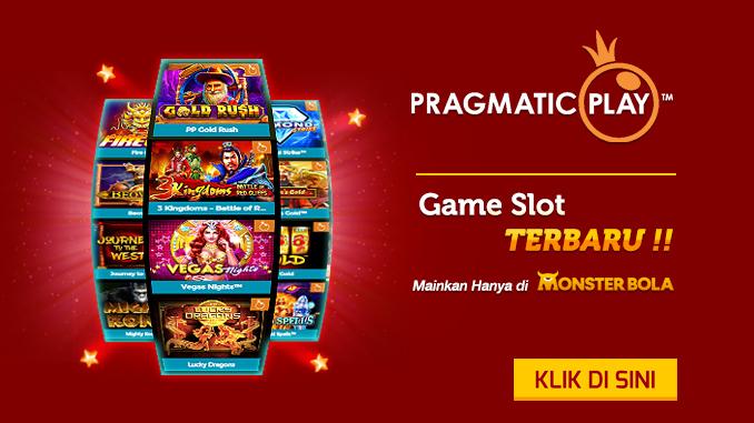 pragmatic slot online
